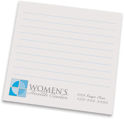 "442 - Post-it Note Pad - 4"" x 3-15/16"" x 25 sheets"