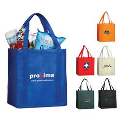 2147R - Little Juno Grocery Tote