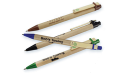 RCP - Recyclable Clicker Pen